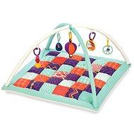 B-Toys Hrací deka s hrazdou Wonders Above
