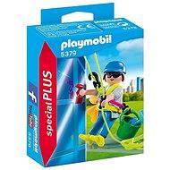 Playmobil 5379 Myč oken