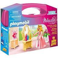 Playmobil 5650 Přenosný box - Princezna se zrcadlem
