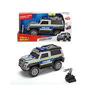 Dickie AS Policie Auto SUV