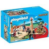 Playmobil 6868 StarterSet Zápas gladiátorů