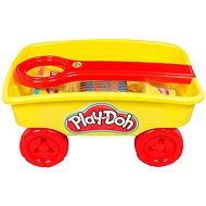 Play-Doh Vozík