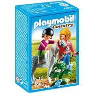 Playmobil 6950 Procházka s poníkem