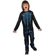 Kostým Kostra pro kluky - malý