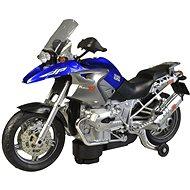 Motorka na baterie