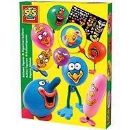 SES Výroba veselých balonků