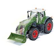 Siku Control – Traktor Fendt Vario s předním nakladačem a dálkovým ovládáním