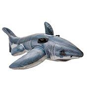 Vodní vozidlo - bílý žralok