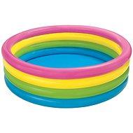 Bazén 4 kruhy