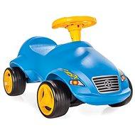 Pilsan Autíčko Fast Car modré