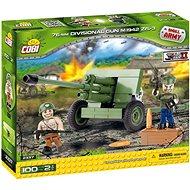 Cobi Small Army Divizní kanón vz 42