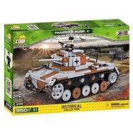 Cobi II WW Panzer II Ausf. C