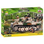 Cobi II WW PzKpfw VI Tiger Ausf E