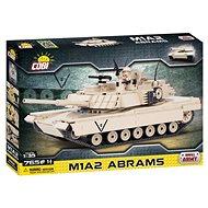 Cobi Small Army M1A2 Abrams