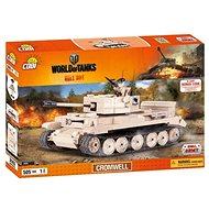 Cobi World of Tanks Cromwell