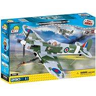 Cobi II WW Spitfire