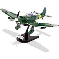 Cobi 5521 II WW Junkers JU 87B STUKA