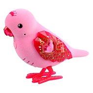 Cobi Little Live Pets Ptáček 6 růžový