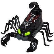 Cobi Wild Pets Škorpión černý