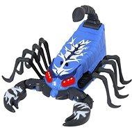 Cobi Wild Pets Škorpión modrý