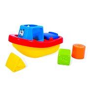 Rappa Loď do vody
