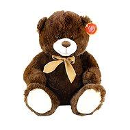 Rappa Medvěd sedící tmavý