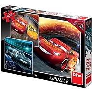 Dino Cars 3: Trénink