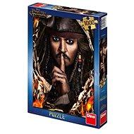 Dino Piráti Z Karibiku 5: Kapitán Jack