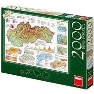 Dino Mapa Slovenska