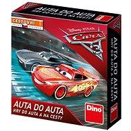 Dino Cars 3: Auta do auta