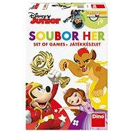 Dino Soubor her Disney Junior