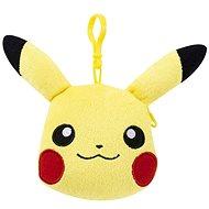 Pokémon coin purse s klipem