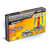 Geomag – Mechanics 103
