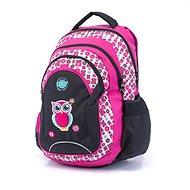 Karton P+P Oxy Fashion Pink Owl