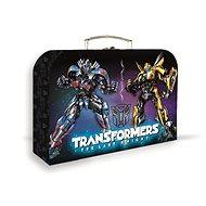 Karton P+P Lamino Transformers