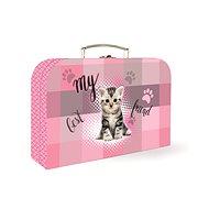 Karton P+P Lamino Junior kočka