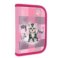 Karton P+PJunior kočka