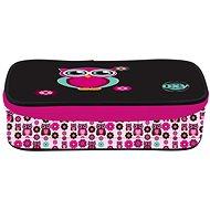 Karton P+P etue komfort Oxy Pink Owl
