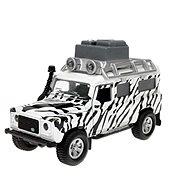 Mikro Trading Land Rover safari