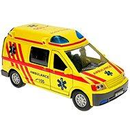 Mikro Trading Ambulance velká