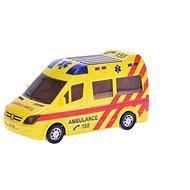 Mikro Trading Ambulance