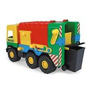 Wader Middle Truck popelář
