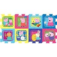 Trefl Pěnové puzzle Peppa Pig