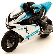 ECX Outburst Motobike 1:14 modrá