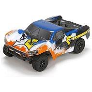 ECX Torment 1:24 4WD oranžový