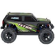 Traxxas Teton 1:18 4WD TQ zelený