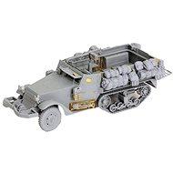 Dragon Model Kit D3569 military – IDF M3 half Track
