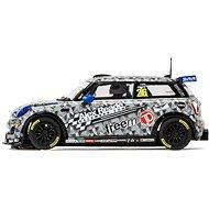 Scalextric DMW Mini Cooper F56, Mini Challenge 2016