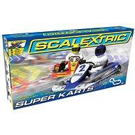 Scalextric Super Karts