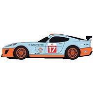 Scalextric Team GT Lightning – Team GT Gulf